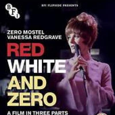 Peter Brook, Lindsey Anderson - Red, White and Zero