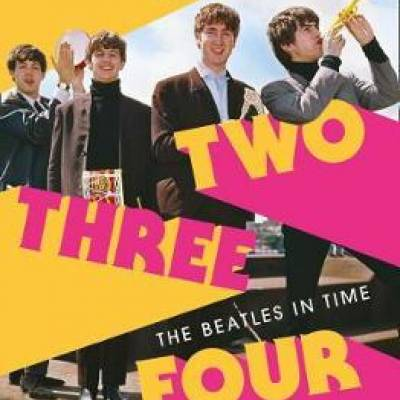 Craig Brown - One Two Three Four: The Beatles in Time