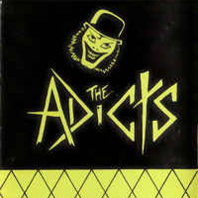 The Adicts - Live At The Moonlight Club 28.2.82.