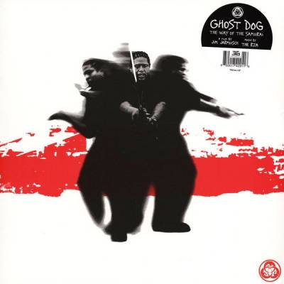 The RZA - Ghost Dog: The Way Of The Samurai (Music From The Motion Picture)
