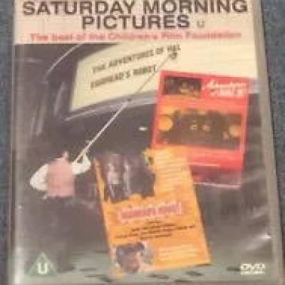 Various - Saturday Morning Pictures - The Best Of The Children's Film Foundation - Vol. 1