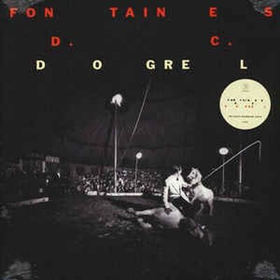 Fontaines D.C - Dogrel