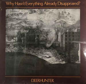 Deerhunter - Why Hasn't Everything Alrea