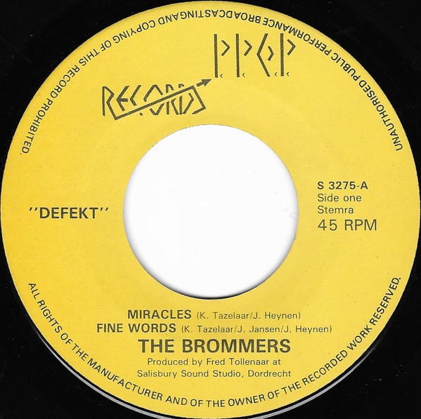 The Brommers - Defekt
