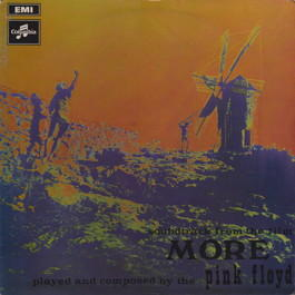 Pink Floyd - Soundtrack From The Film More